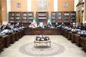 برگزاری دومین جلسه کمیسیون نظارت مجمع تشخیص مصلحت نظام
