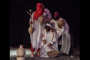 نمایش «مکبث زار» به آلمان میرود
