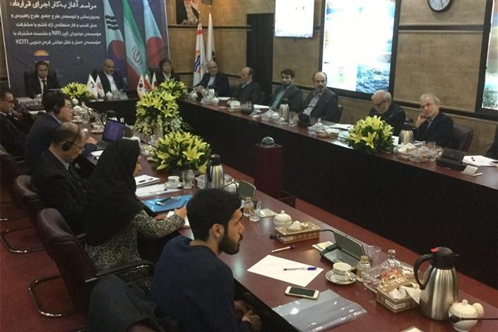 مدیرعامل منطقه آزاد قشم: قشم به قطب انرژی در خلیج فارس تبدیل می شود