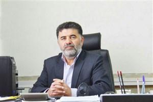 دانشگاه آزاد اسلامی پس از فقدانباغبان