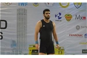 فینال لیگ برتر وزنهبرداری باشگاههای کشور در اهواز