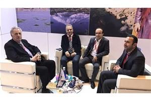 آمادگی برای تدوین طرح توازن گردشگری میان ایران و اسپانیا