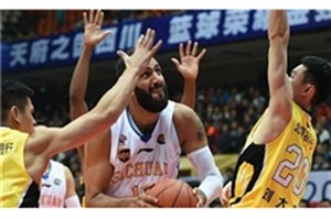 لیگ بسکتبال چین 10 روز تعطیل شد/ لژیونرهای ایرانی در استراحت