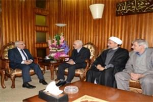 درخواست وزیر علوم عراق از ایران برای بورسیه شدن دانشجویان