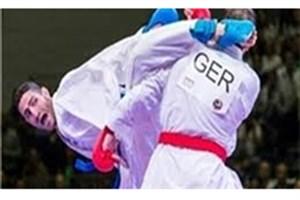قهرمان کاراته ایران برای برگزاری سمینار به فرانسه دعوت شد