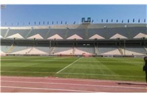 ۸۰ میلیارد تومان نیاز شرکت توسعه برای مقاومسازی ورزشگاه آزادی