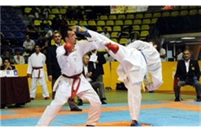 تعویق بازی کاراته دانشگاه آزاد اسلامی در هفته سوم لیگ