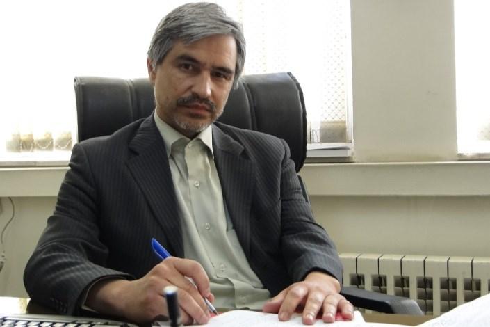 محمد رضا محمدی ملایری
