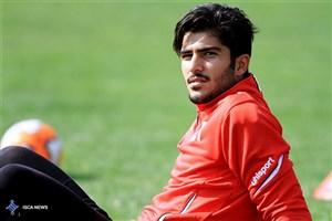عابدزاده جایگزین حقیقی در لیگ پرتغال