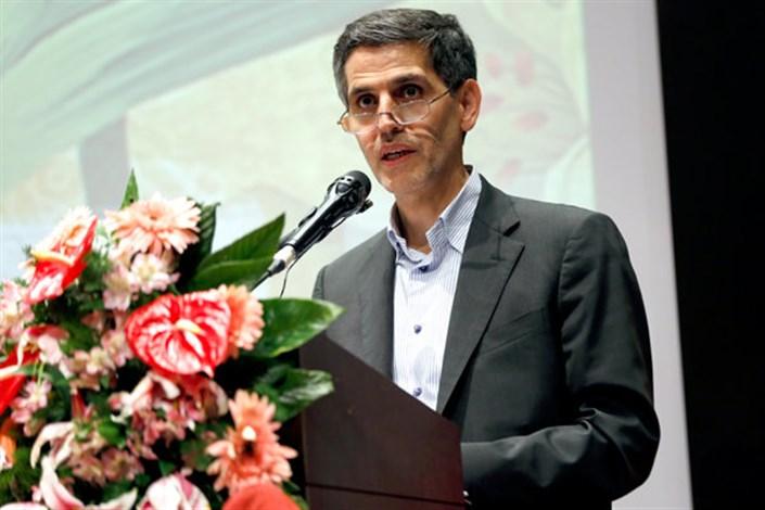 سعید محمدزاده