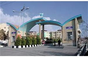 جشنواره ورزشی ویژه دانشجویان شاهد و ایثارگر در واحد رودهن برگزار شد