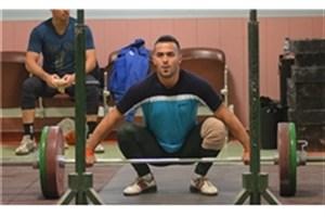 دور جدید تمرینات تیم ملی وزنهبرداری بزرگسالان استارت خورد