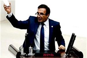 بازداشت معاون پارلمانی حزب دموکراتیک خلق ها و نماینده مجلس ترکیه