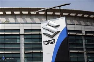 رشد ۴۸ درصدی سود ماروتی سوزوکی هند