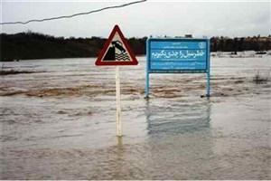 ارسال وسایل ضروری و امدادی برای سیلزدگان سیستان و بلوچستان