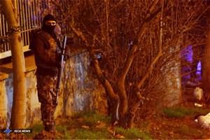 کشته شدن 2 نظامی ترکیه در درگیری با عوامل پ.ک.ک