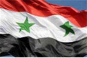 انهدام مواضع تروریست ها در دیرالزور، حماه و دمشق