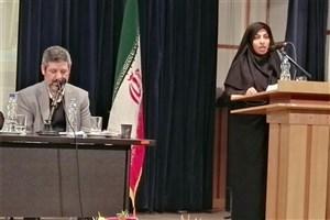 دبیر کمیته بانوان خانه احزاب: زنان د رعرصه سیاست ورزی باید جدی گرفته شوند