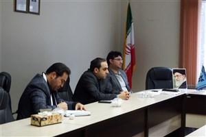 علیرضا آزادبر: باید از تمام امکانات موجود برای شناساندن فعالیت های مدارس و آموزشکده ها بهره برد