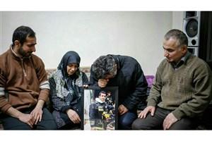 پیام تسلیت رئیس واحد ورامین به مناسبت شهادت جمعی از آتش نشانان