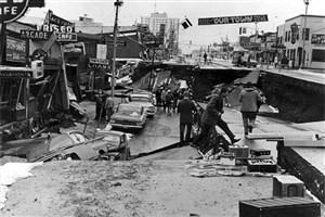 """آمریکا پس از زلزله """"آلاسکا"""" چه واکنشهایی داشت؟"""