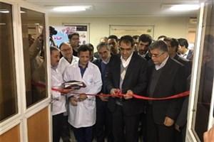 خط تولید داروهای گیاهی پژوهشکده گیاهان دارویی جهاد دانشگاهی افتتاح شد