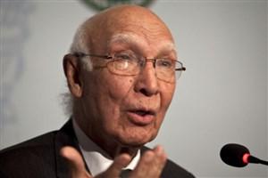 اعتراض رسمی پاکستان به افغانستان برای سومین بار در روزهای اخیر