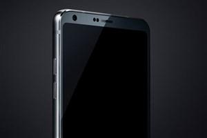 گوشی الجی G6 باتری قابل تعویض ندارد