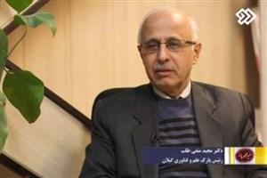 رشد علمی ایران معنادار شده است