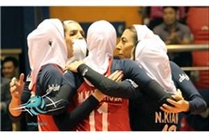 اطلاعیه سازمان لیگ والیبال/ پارسه از لیگ برتر بانوان حذف شد