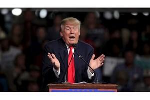 تازه ترین نظر سنجی در باره محبوبیت دونالد ترامپ