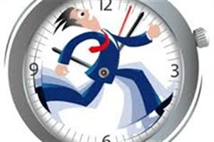 نکاتی کاربردی برای افزایش نظم و ارتقاء بهره وری در فعالیت های روزانه