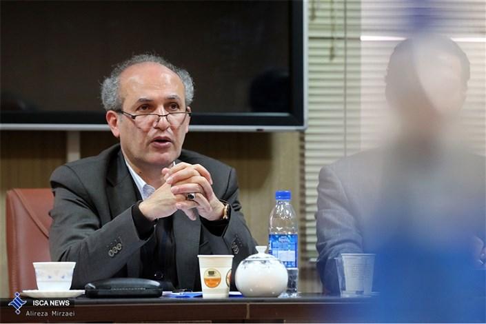 جلسه کمیته سیاست گذاری اجلاس 71 دانشگاه آزاد اسلامی
