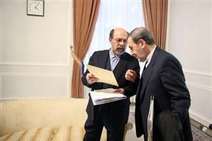 با آغوش باز پذیرای استادان و دانشجویان ایرانی هستیم