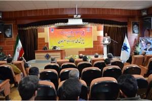 همایش پویش ملی مبارزه با سرطان در دانشگاه آزاد اسلامی نیشابور برگزار شد