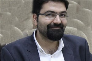 سهیل سلحشور به عنوان پژوهشگر برتر  دانشگاه آزاد اسلامی  مبارکه  معرفی شد