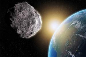 سیارکی در ابعاد یک کامیون از نزدیکی زمین عبور کرد