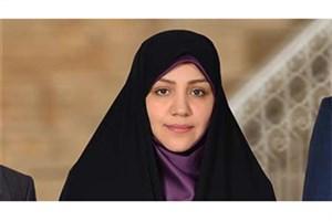نماینده تبریز در مجلس از حضور در کنفرانس مقام زن در نیویورک انصراف داد