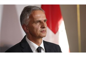 واکنش وزیر خارجه سوئیس به فرمان مهاجرتی ترامپ