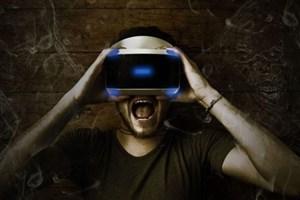 محققین به دنبال رفع عوارض جسمانی پس از تجربه واقعیت مجازی هستند