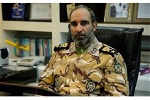 معاون هماهنگ کننده نیروی زمینی: ارتش یکی از عوامل پیروزی انقلاب بود