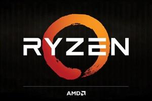 پردازنده رایزن AMD با ۴ و ۸ هسته پردازشی همراه میشود