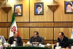 برگزاری کارگاه سیاست های اقتصاد دانش بنیان در دانشگاه آزاد اسلامی