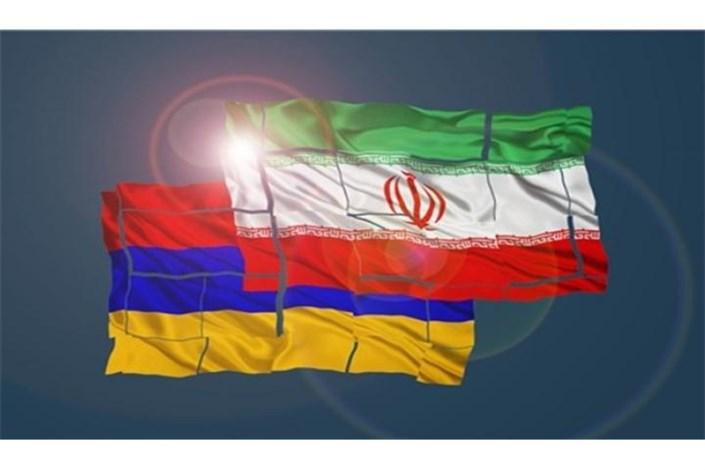 وزرای دفاع ایران و ارمنستان بر گسترش صلح، ثبات و امنیت پایدار در منطقه تأکید کردند