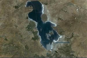 آغاز برنامه یکپارچه مدیریت پایدار منابع آب در دریاچه ارومیه
