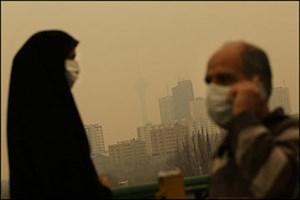 متخلفان آلودگی هوا در اردبیل به مراجع قضایی معرفی شدند