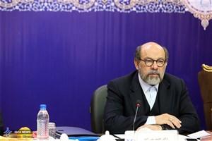یکی از دستاوردهای انقلاب اسلامی توجه به زیرساخت ها و توسعه علمی ایران است/ تاسیس پژوهشگاه مرکزی دانشگاه آزاد یکی از خواست های آیت الله هاشمی بود
