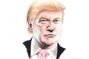 از ترامپ تا ترامپ/  دوران کاندیداتوری و ریاست جمهوری