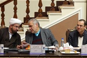 رسالت اصلی دانشگاه آزاد اسلامی تولید علم و دانش برتر است/ آیت الله هاشمی کارهای ماندگار و زیربنایی بسیاری برای کشور انجام دادند