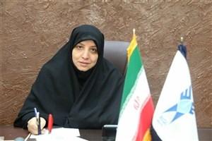 تبریک دبیر هیات امنا و رئیس واحد یزد به رئیس جدید هیات موسس دانشگاه آزاد اسلامی